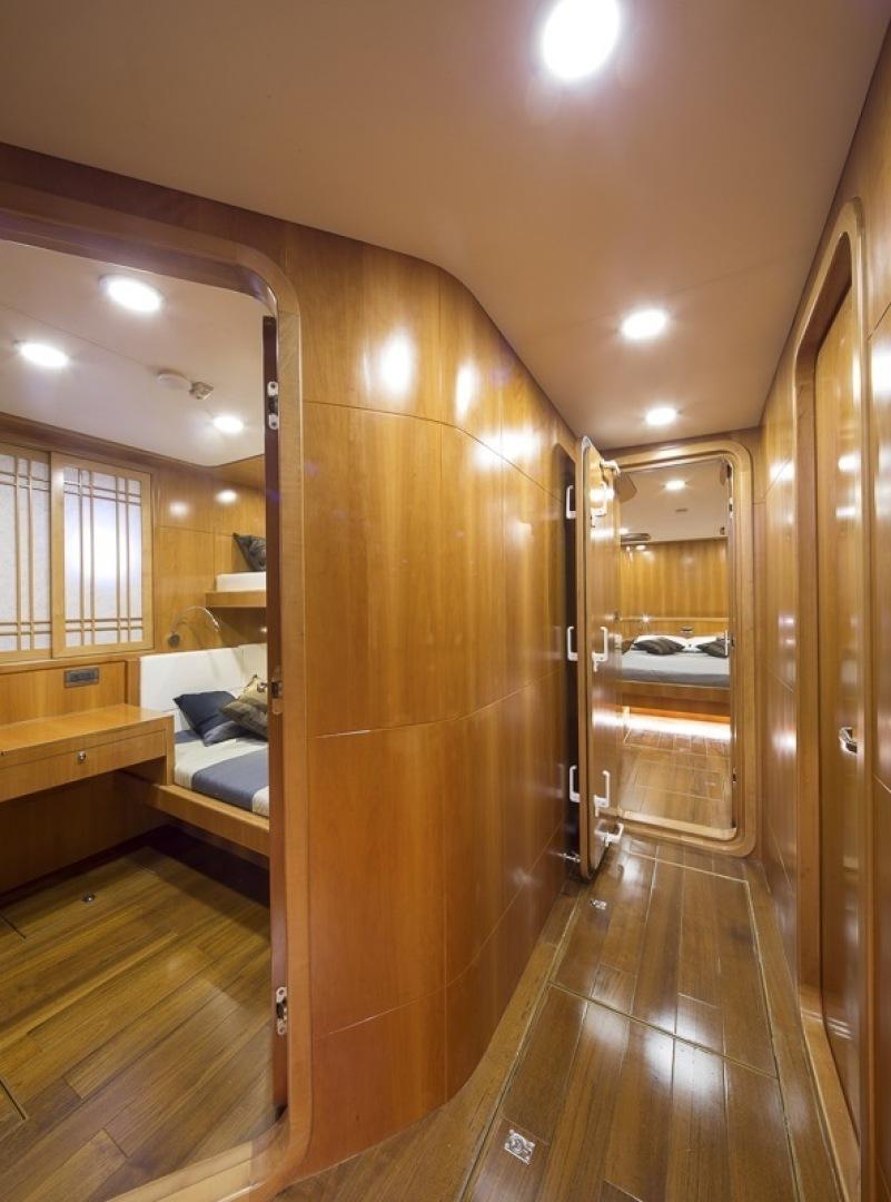 Bering-65 Bering Yacht 2013-Namaste Dania-Florida-United States-1400995   Thumbnail