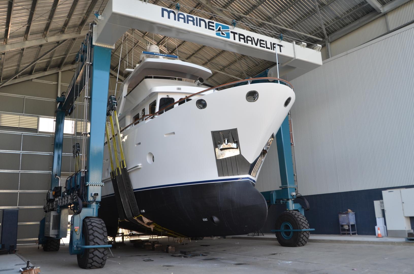 Bering-65 Bering Yacht 2013-Namaste Dania-Florida-United States-1400984   Thumbnail
