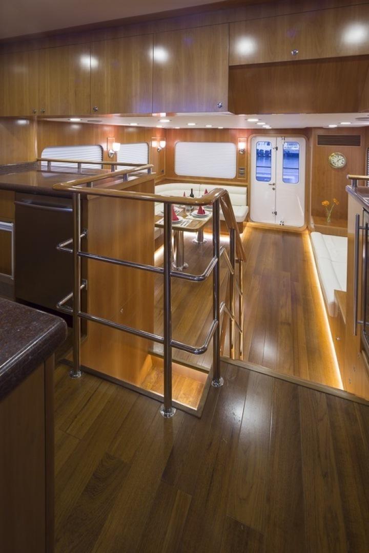 Bering-65 Bering Yacht 2013-Namaste Dania-Florida-United States-1401009   Thumbnail