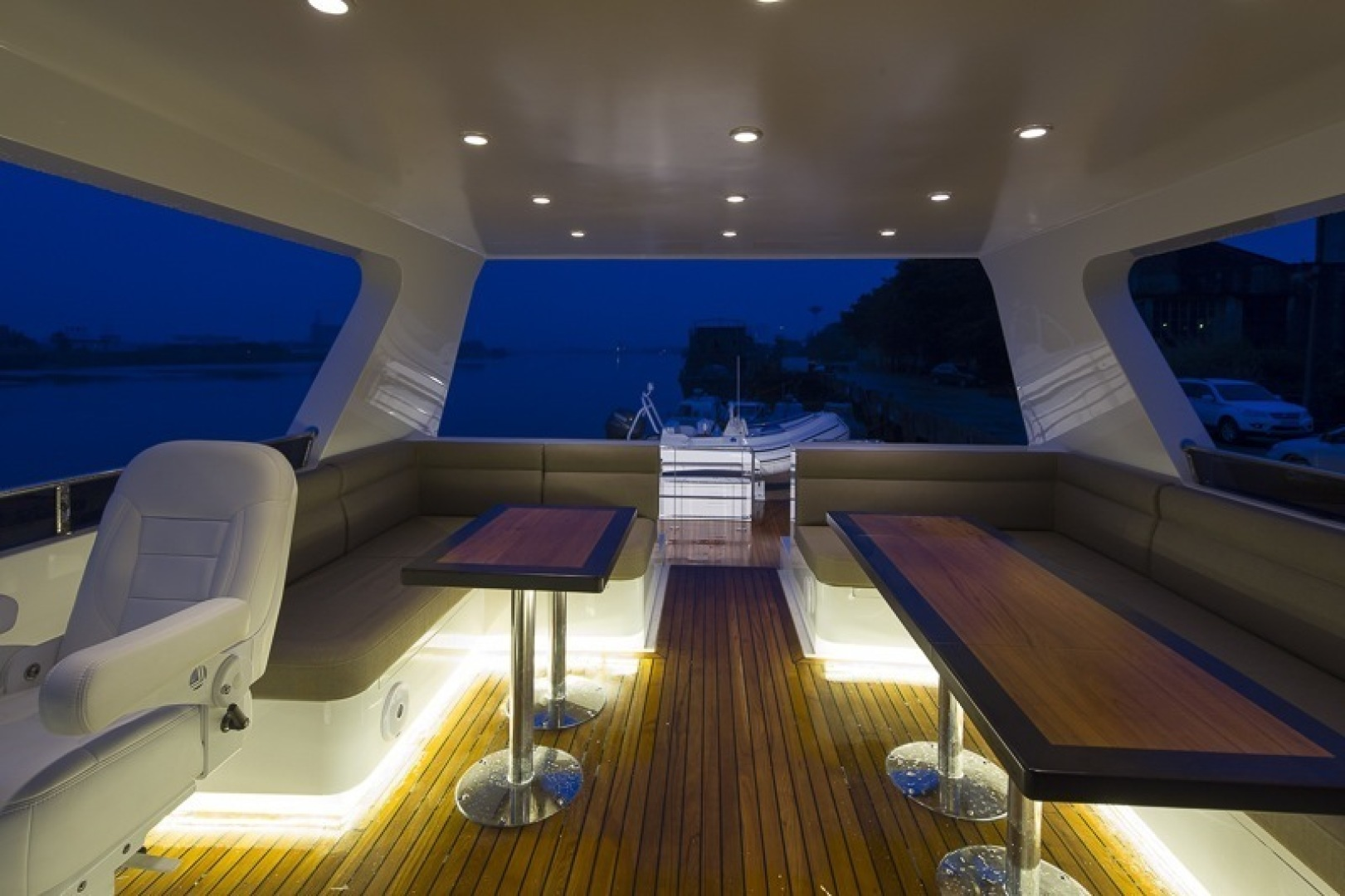Bering-65 Bering Yacht 2013-Namaste Dania-Florida-United States-1401012   Thumbnail