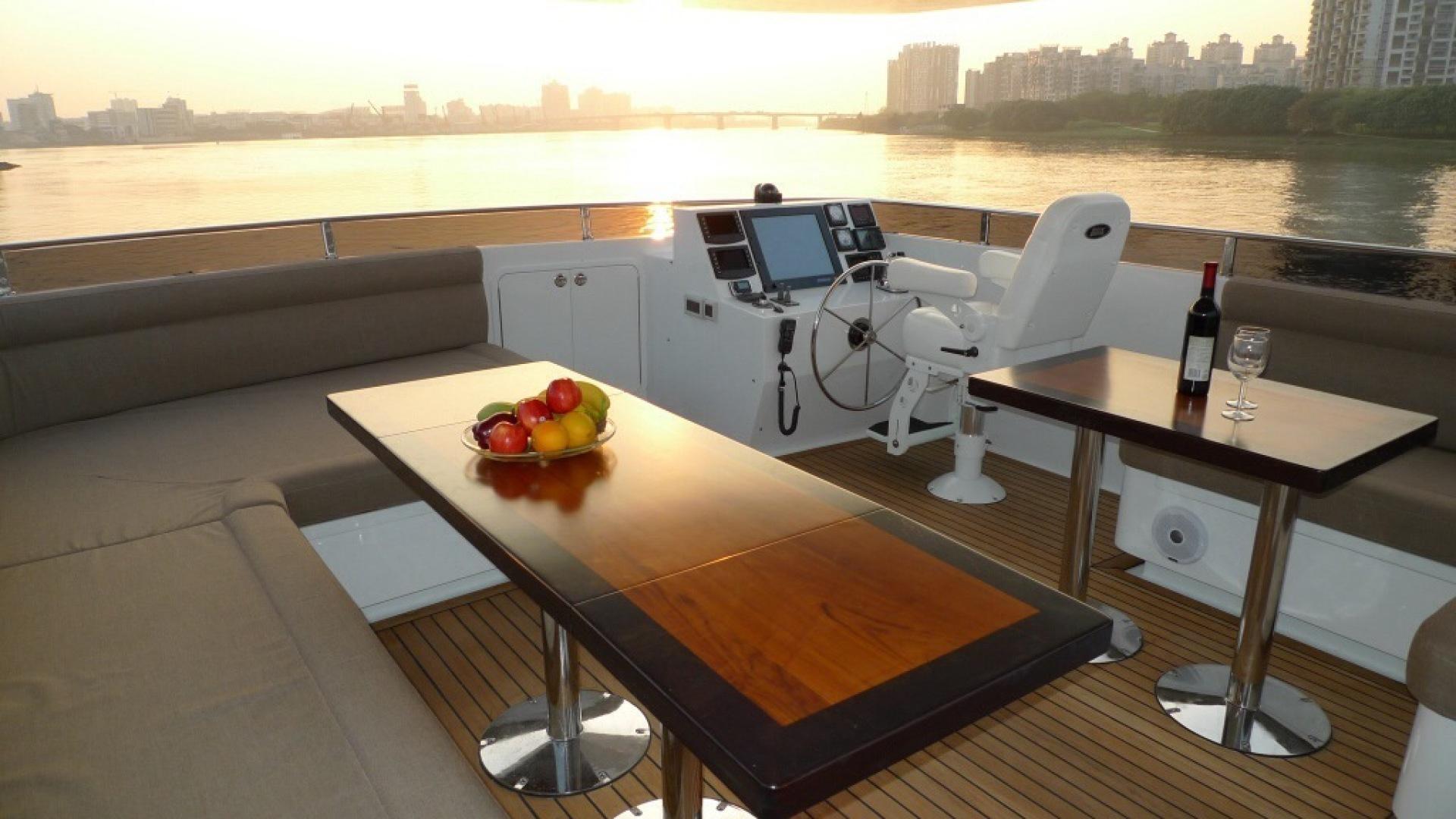 Bering-65 Bering Yacht 2013-Namaste Dania-Florida-United States-1401032   Thumbnail