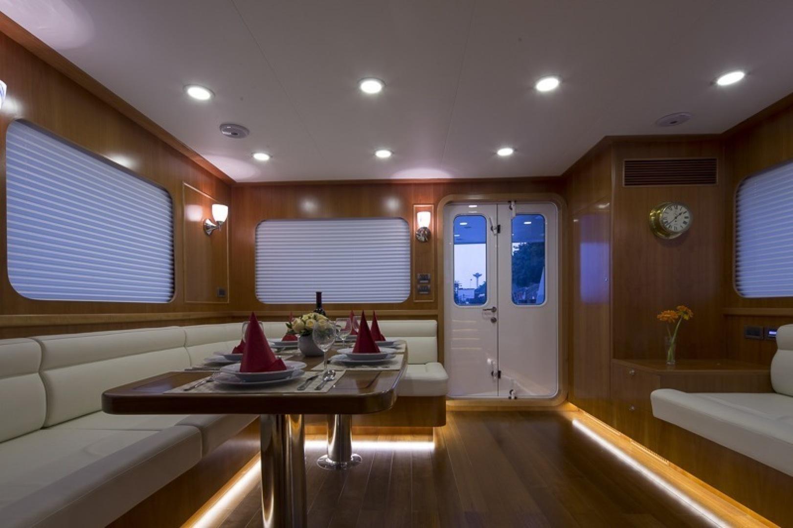 Bering-65 Bering Yacht 2013-Namaste Dania-Florida-United States-1401006   Thumbnail