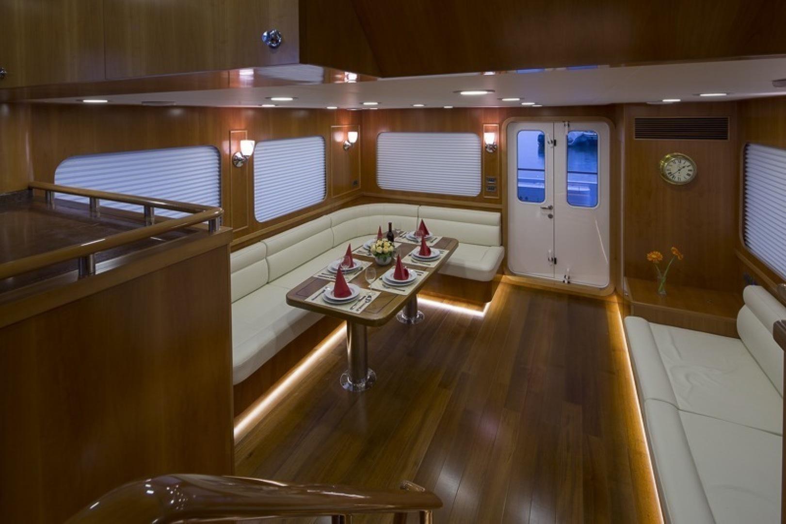 Bering-65 Bering Yacht 2013-Namaste Dania-Florida-United States-1401008   Thumbnail
