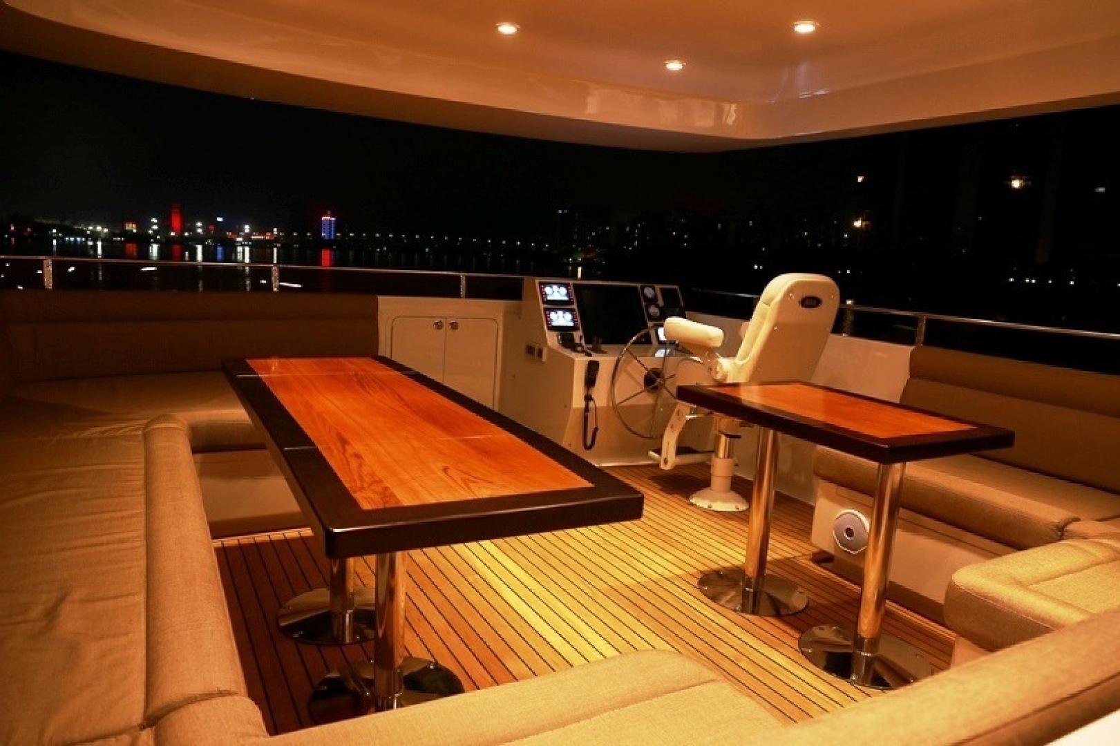 Bering-65 Bering Yacht 2013-Namaste Dania-Florida-United States-1401045   Thumbnail