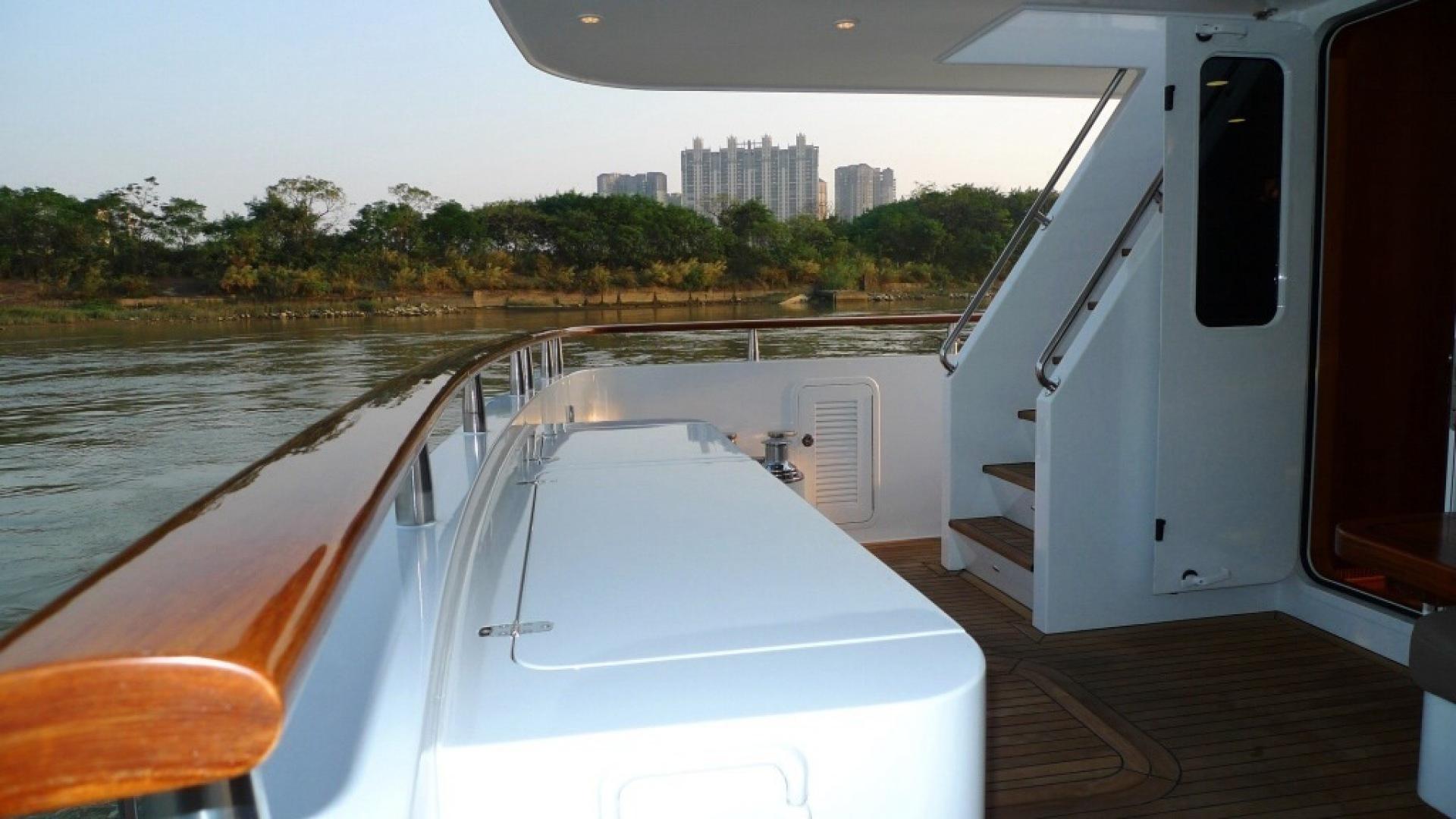 Bering-65 Bering Yacht 2013-Namaste Dania-Florida-United States-1401029   Thumbnail