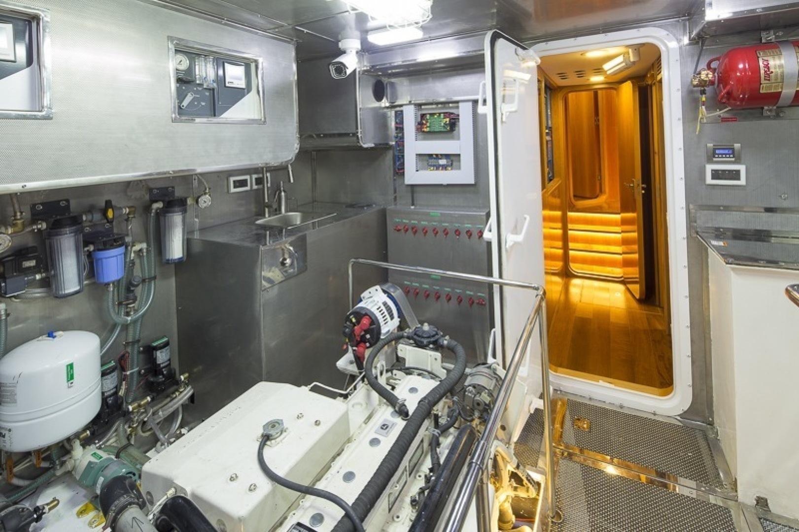 Bering-65 Bering Yacht 2013-Namaste Dania-Florida-United States-1401025   Thumbnail