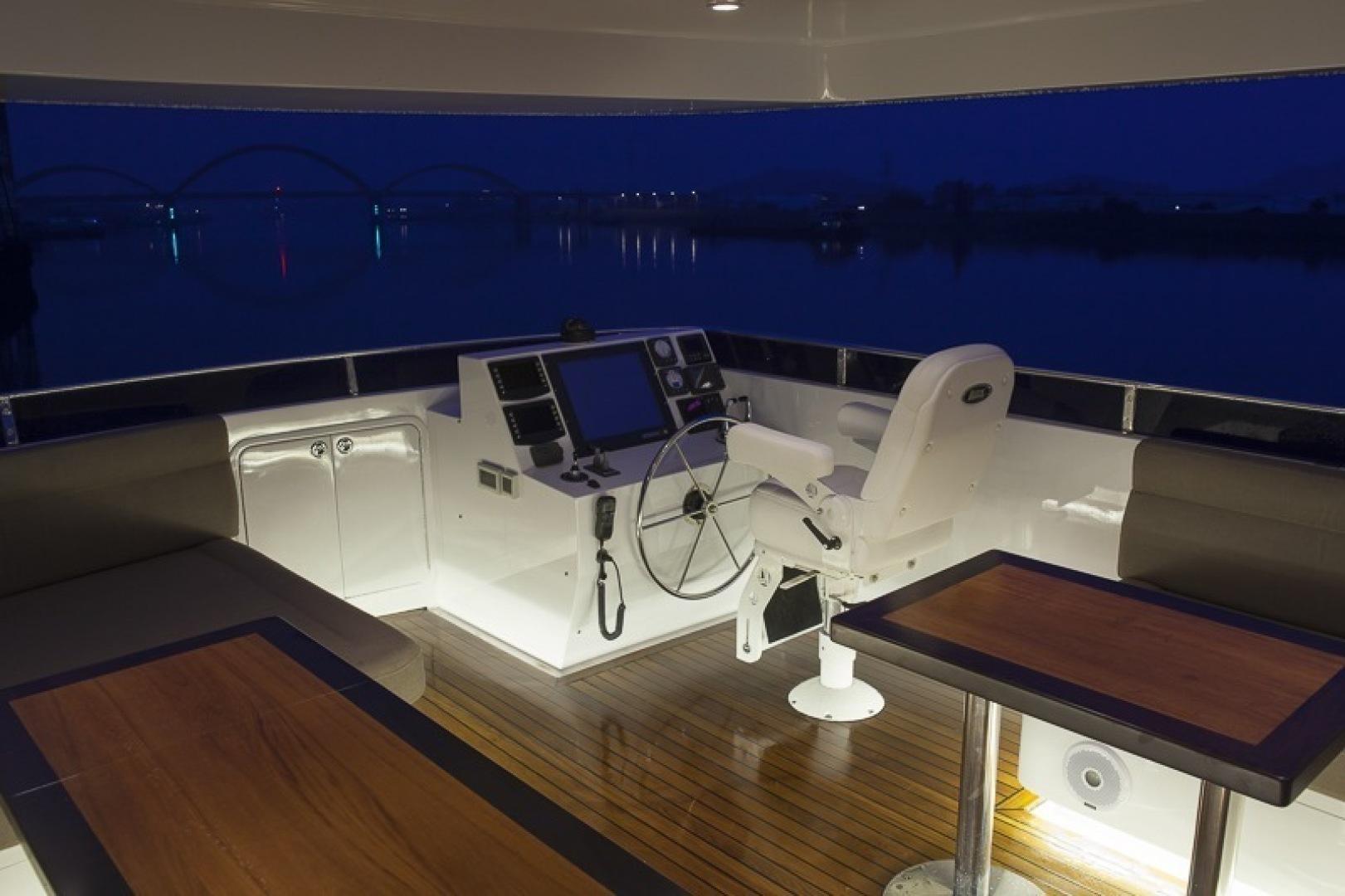 Bering-65 Bering Yacht 2013-Namaste Dania-Florida-United States-1400997   Thumbnail