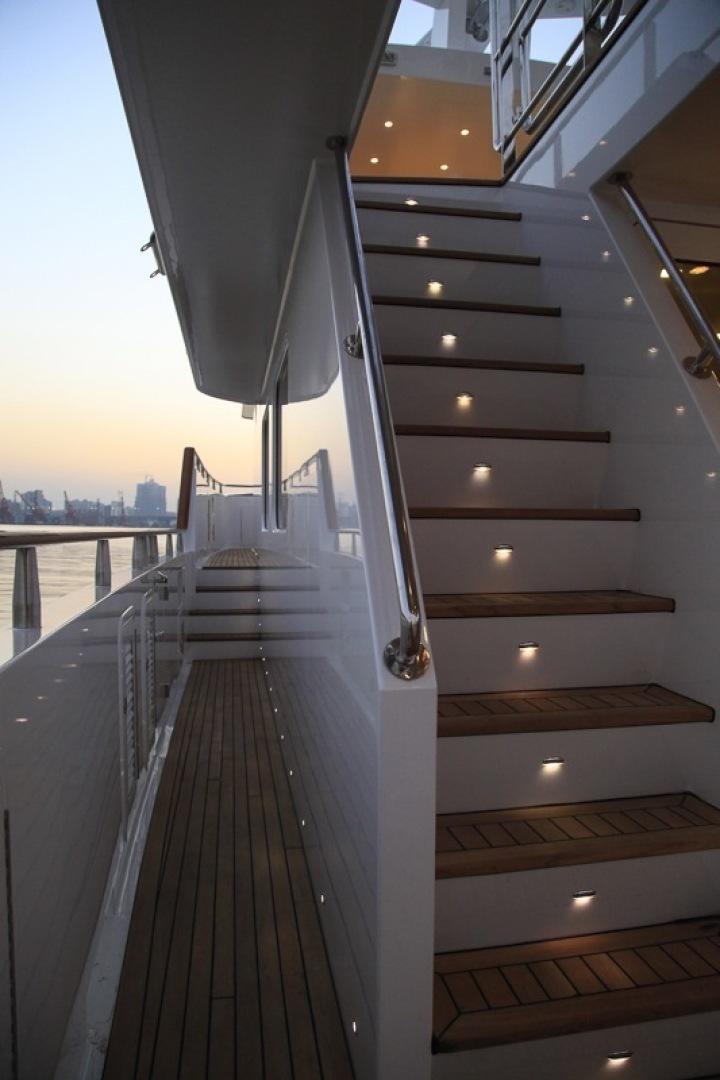 Bering-65 Bering Yacht 2013-Namaste Dania-Florida-United States-1401042   Thumbnail