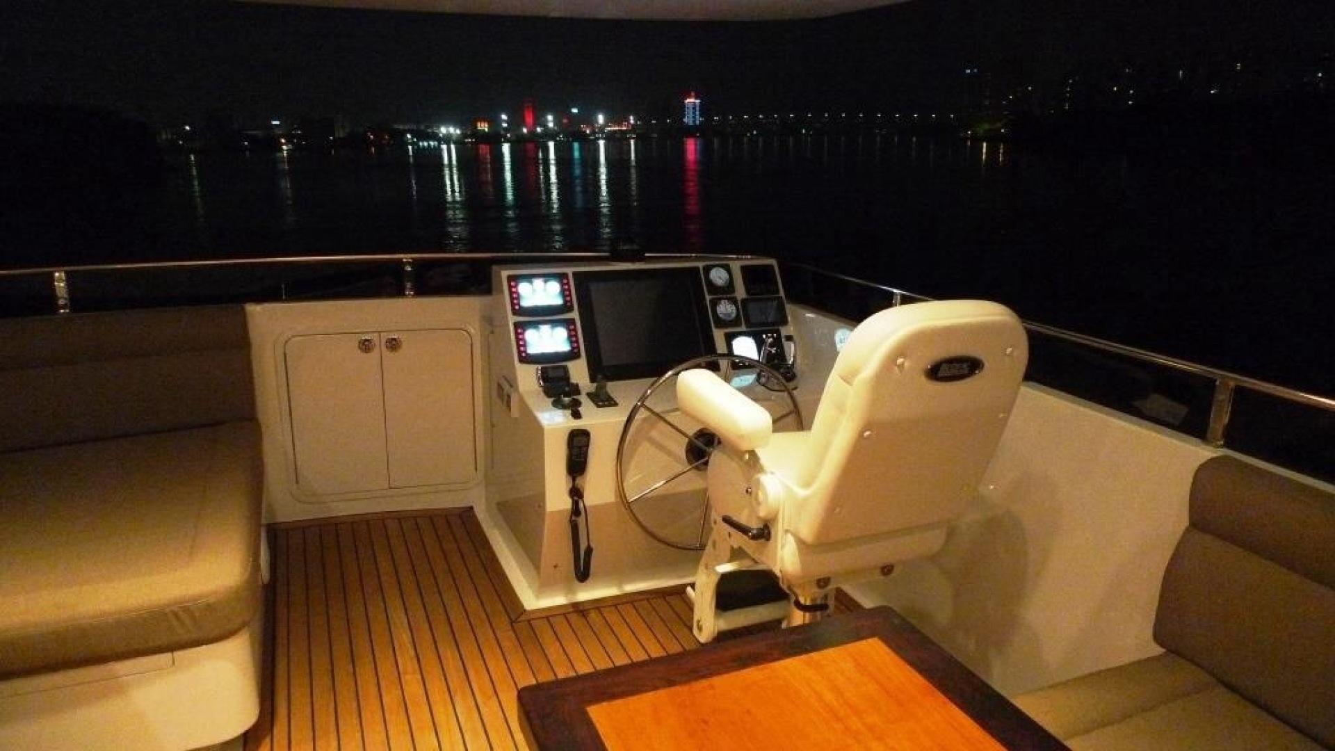 Bering-65 Bering Yacht 2013-Namaste Dania-Florida-United States-1401038   Thumbnail