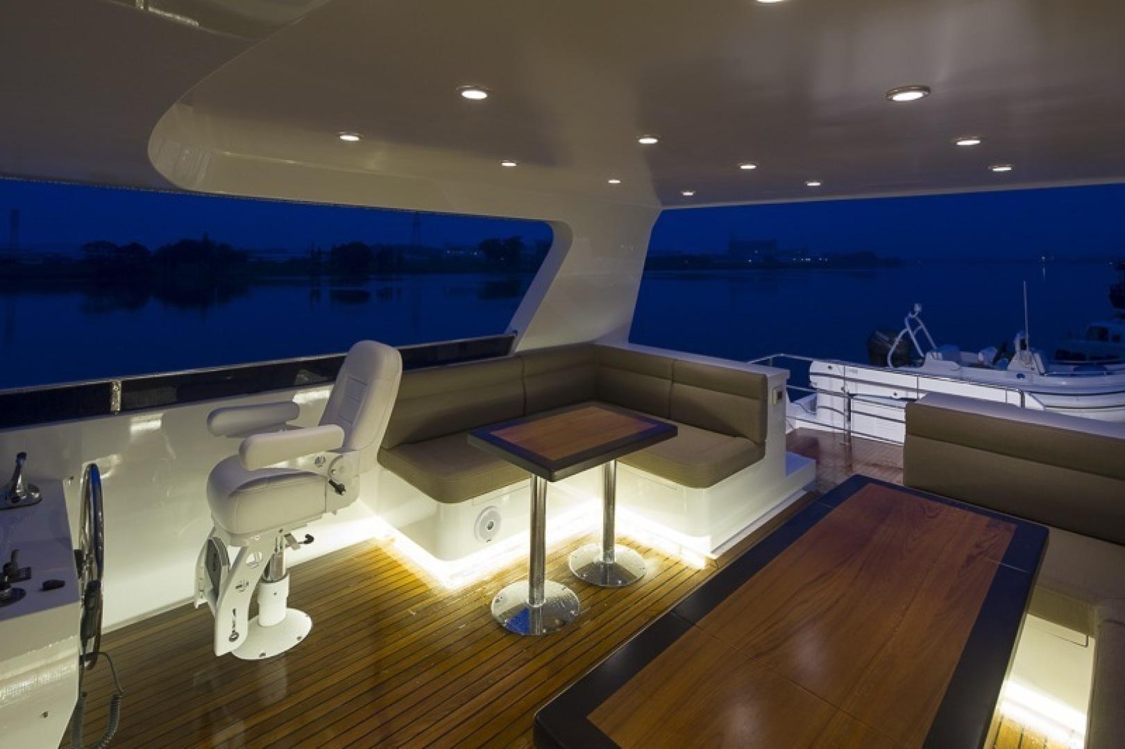 Bering-65 Bering Yacht 2013-Namaste Dania-Florida-United States-1401013   Thumbnail