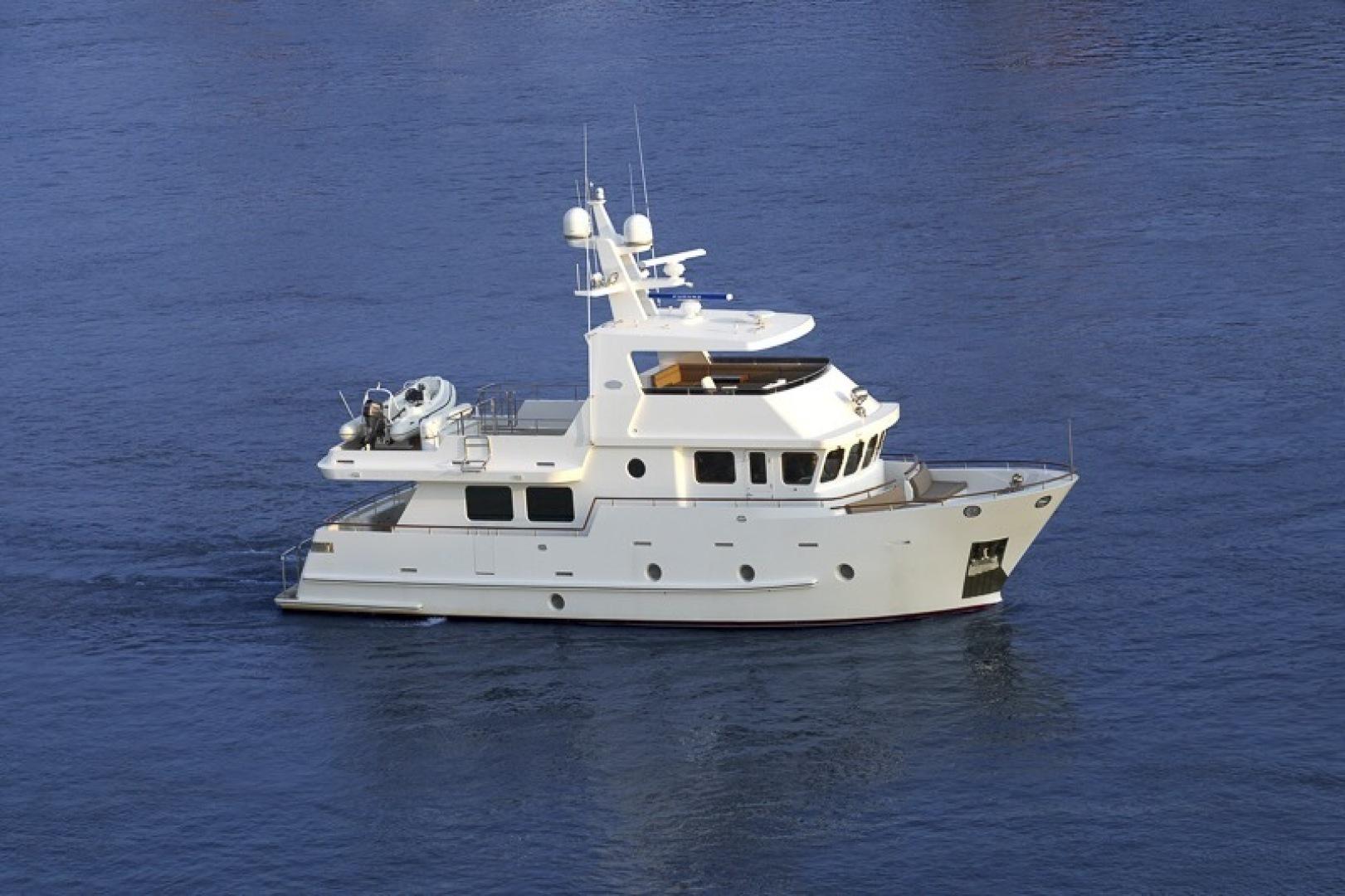 Bering-65 Bering Yacht 2013-Namaste Dania-Florida-United States-1401069   Thumbnail