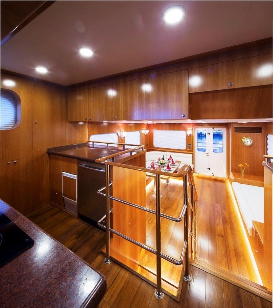 Bering-65 Bering Yacht 2013-Namaste Dania-Florida-United States-1401047   Thumbnail