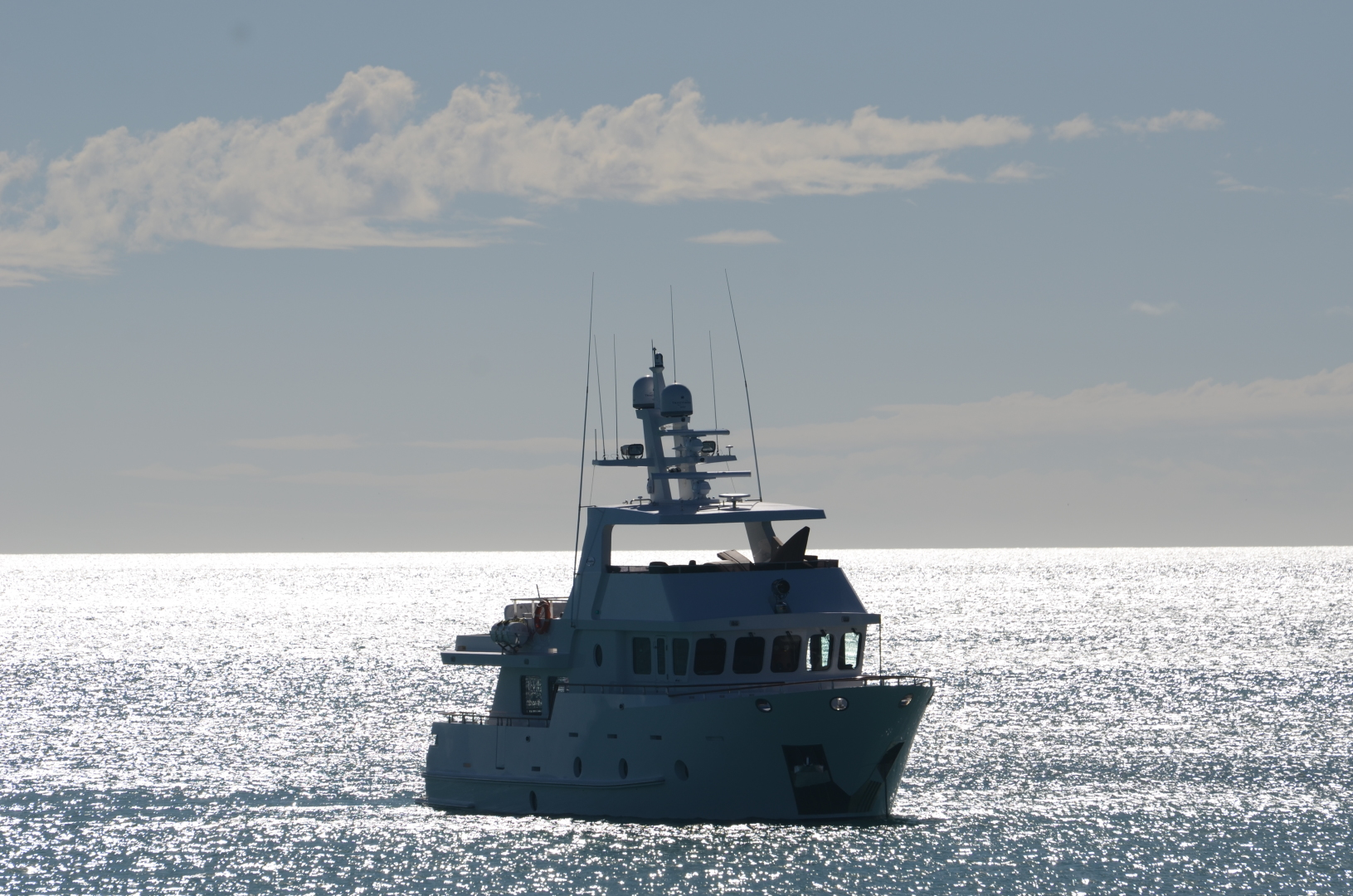 Bering-65 Bering Yacht 2013-Namaste Dania-Florida-United States-1400987   Thumbnail