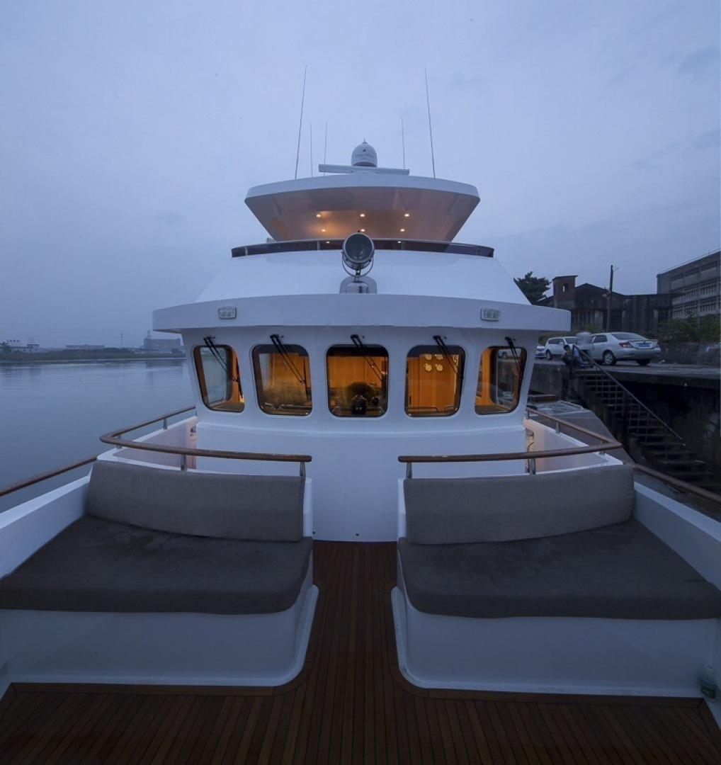 Bering-65 Bering Yacht 2013-Namaste Dania-Florida-United States-1401011   Thumbnail