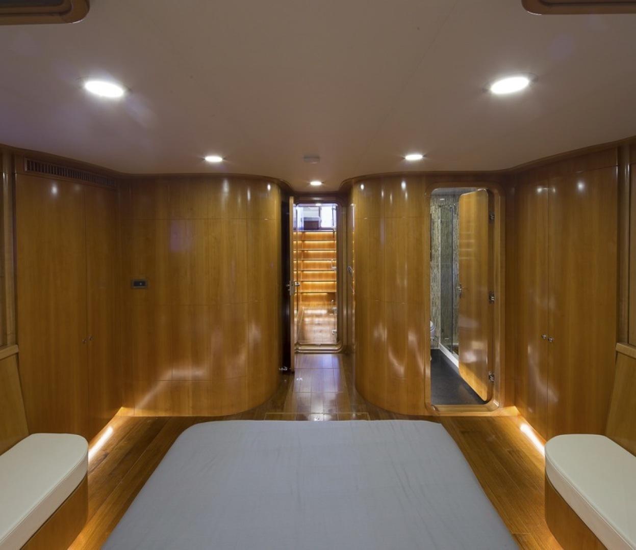 Bering-65 Bering Yacht 2013-Namaste Dania-Florida-United States-1400996   Thumbnail