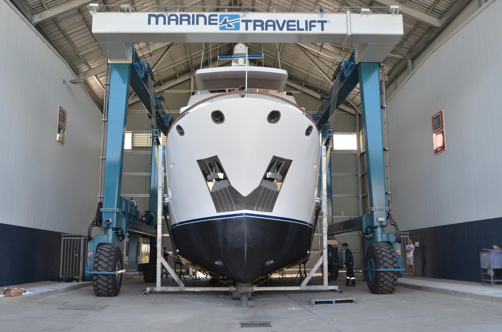 Bering-65 Bering Yacht 2013-Namaste Dania-Florida-United States-1400985   Thumbnail