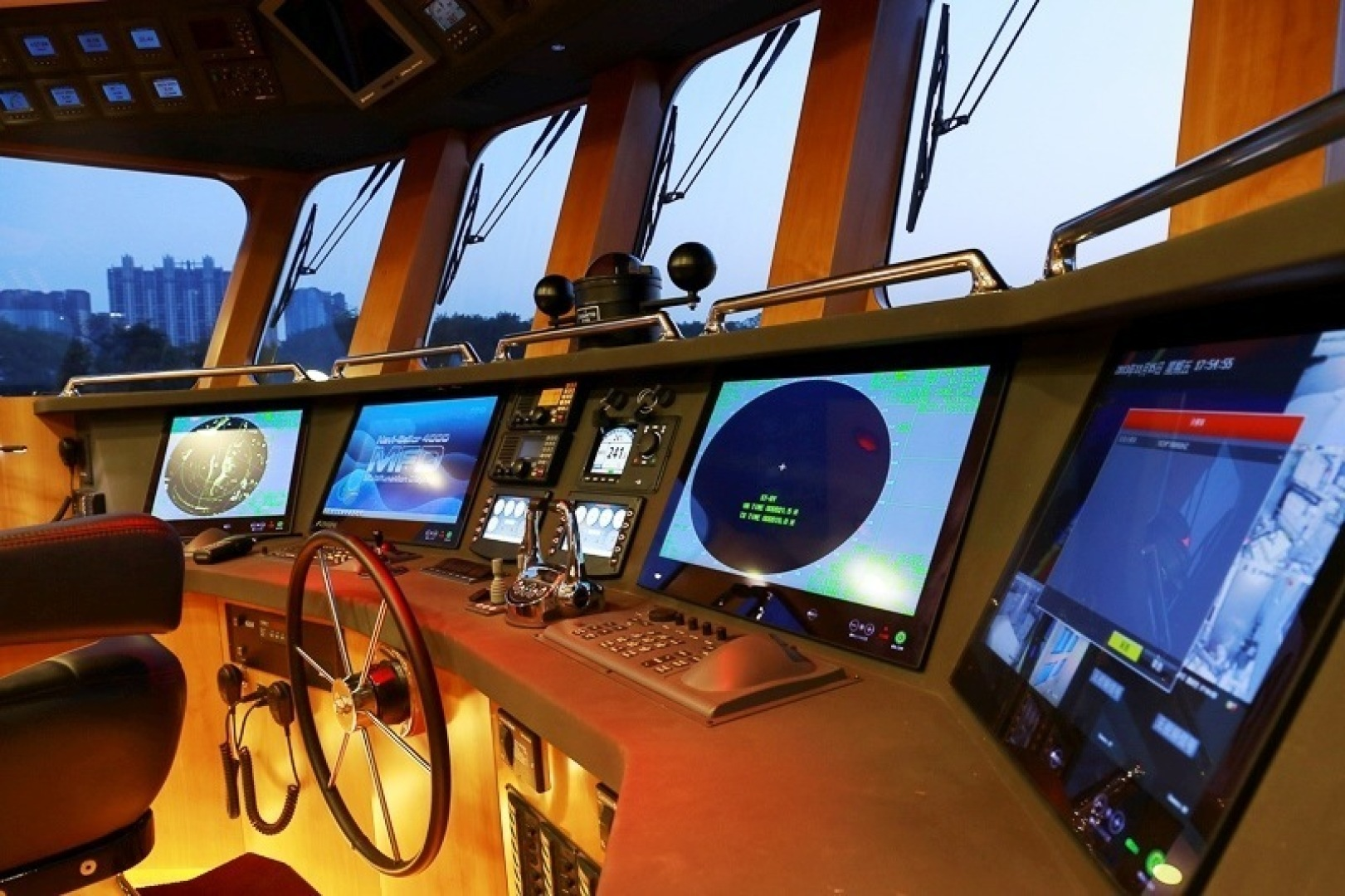 Bering-65 Bering Yacht 2013-Namaste Dania-Florida-United States-1401046   Thumbnail