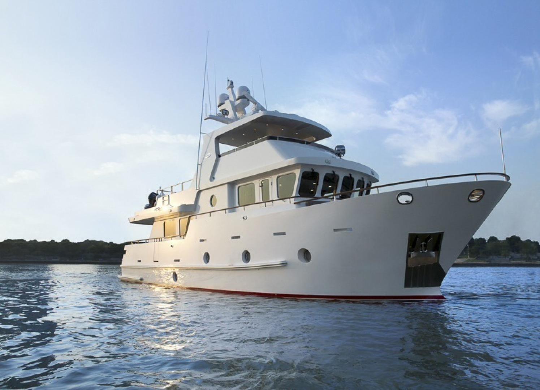 Bering-65 Bering Yacht 2013-Namaste Dania-Florida-United States-1401057   Thumbnail