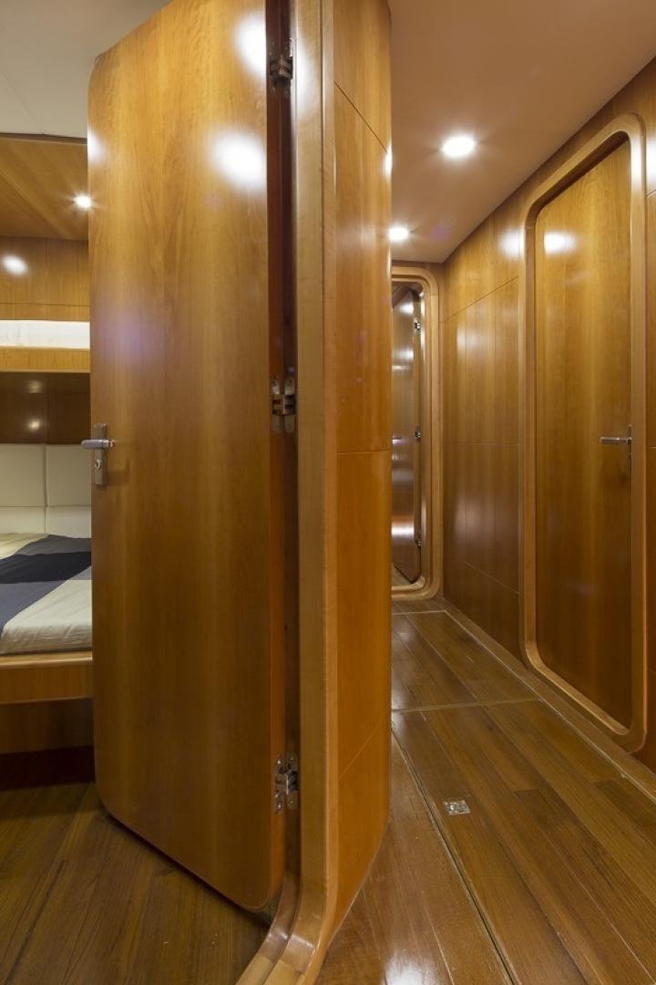 Bering-65 Bering Yacht 2013-Namaste Dania-Florida-United States-1400994   Thumbnail