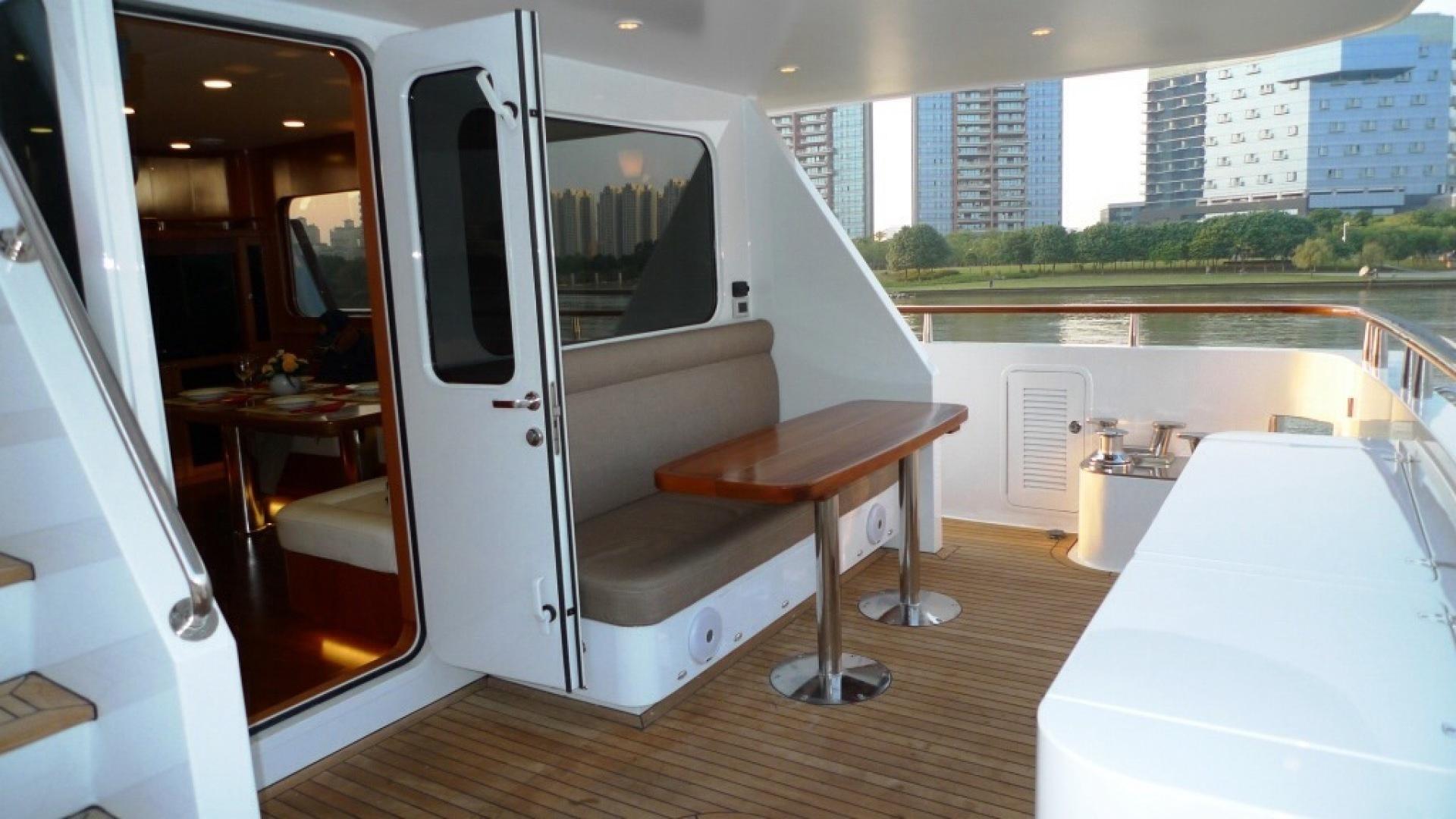 Bering-65 Bering Yacht 2013-Namaste Dania-Florida-United States-1401031   Thumbnail