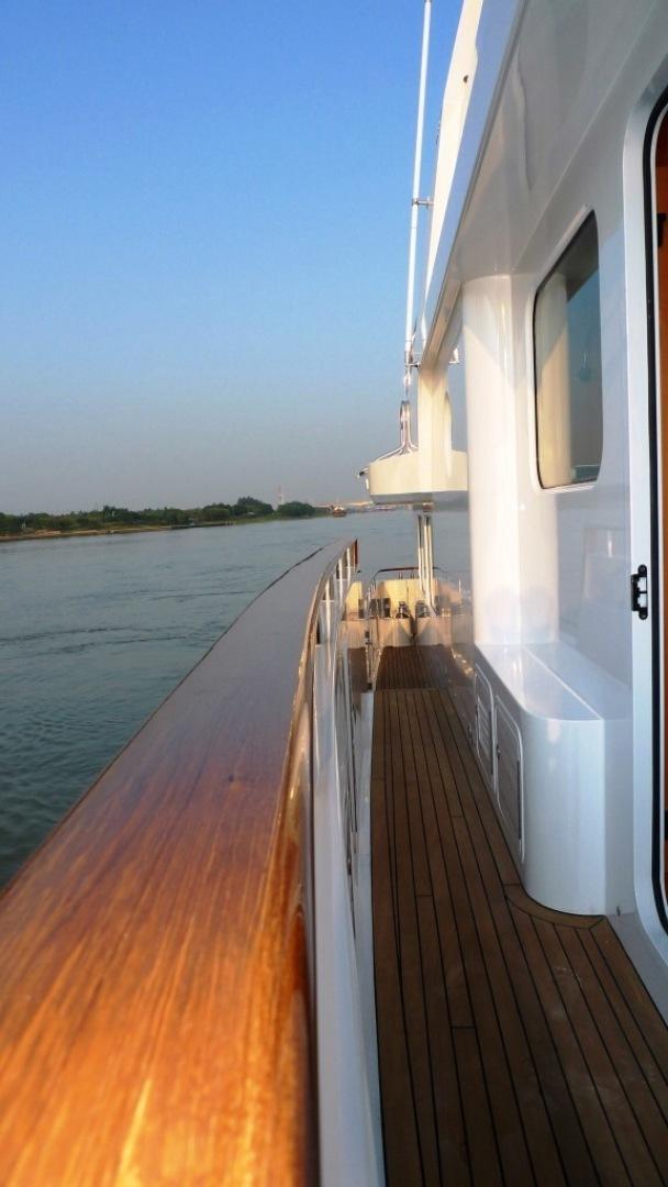 Bering-65 Bering Yacht 2013-Namaste Dania-Florida-United States-1401027   Thumbnail