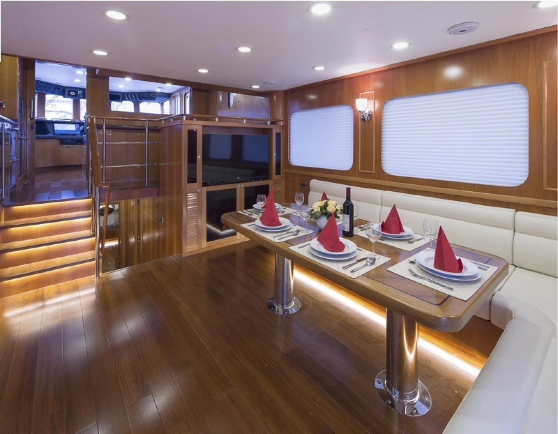 Bering-65 Bering Yacht 2013-Namaste Dania-Florida-United States-1401005   Thumbnail