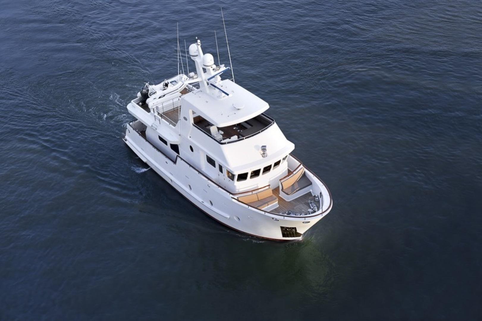 Bering-65 Bering Yacht 2013-Namaste Dania-Florida-United States-1401070   Thumbnail