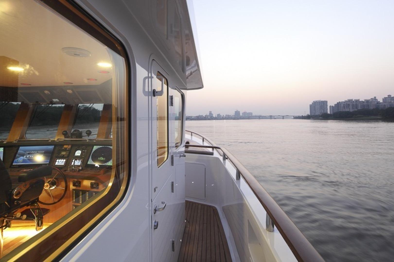 Bering-65 Bering Yacht 2013-Namaste Dania-Florida-United States-1401040   Thumbnail
