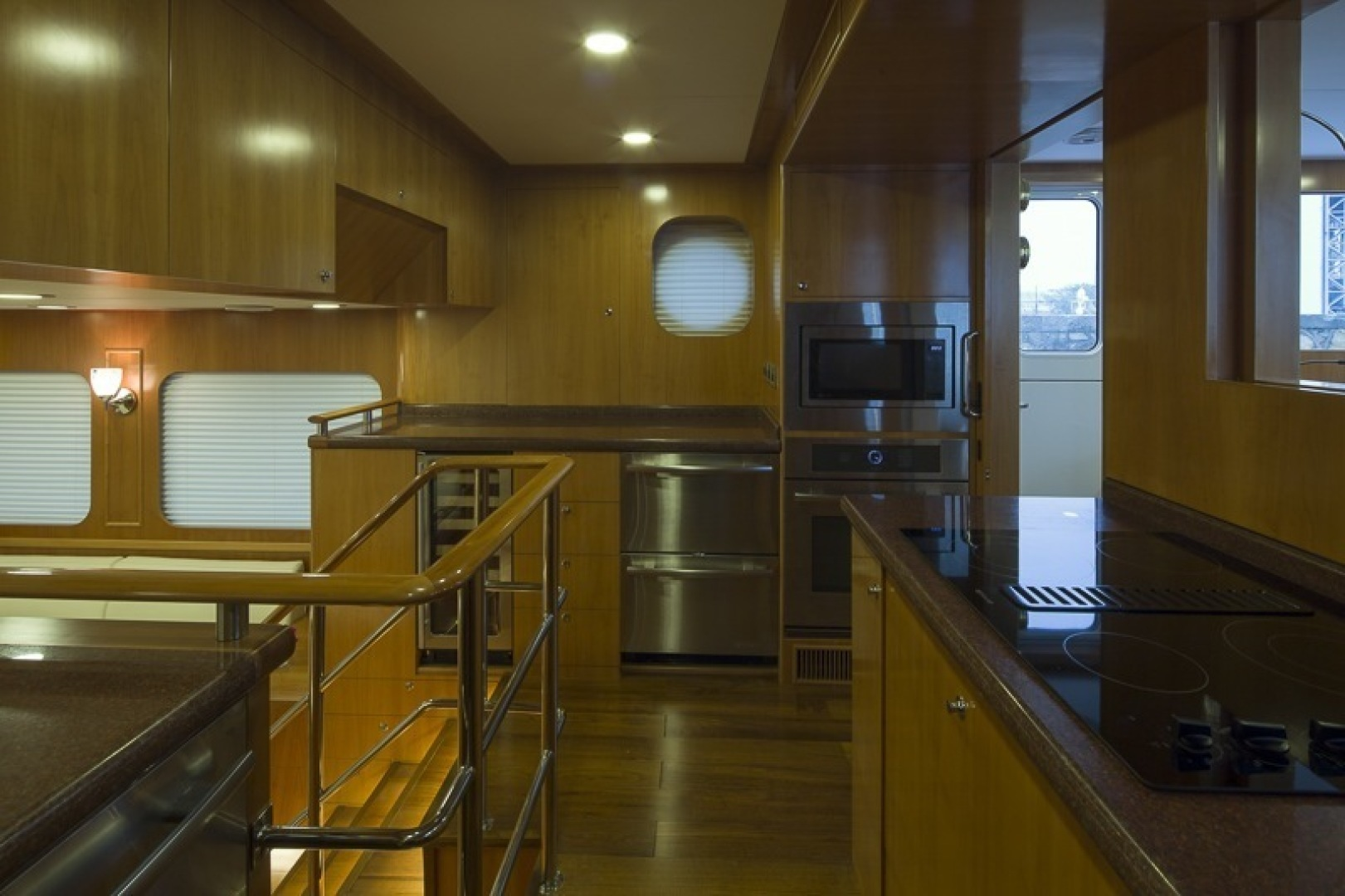 Bering-65 Bering Yacht 2013-Namaste Dania-Florida-United States-1401010   Thumbnail