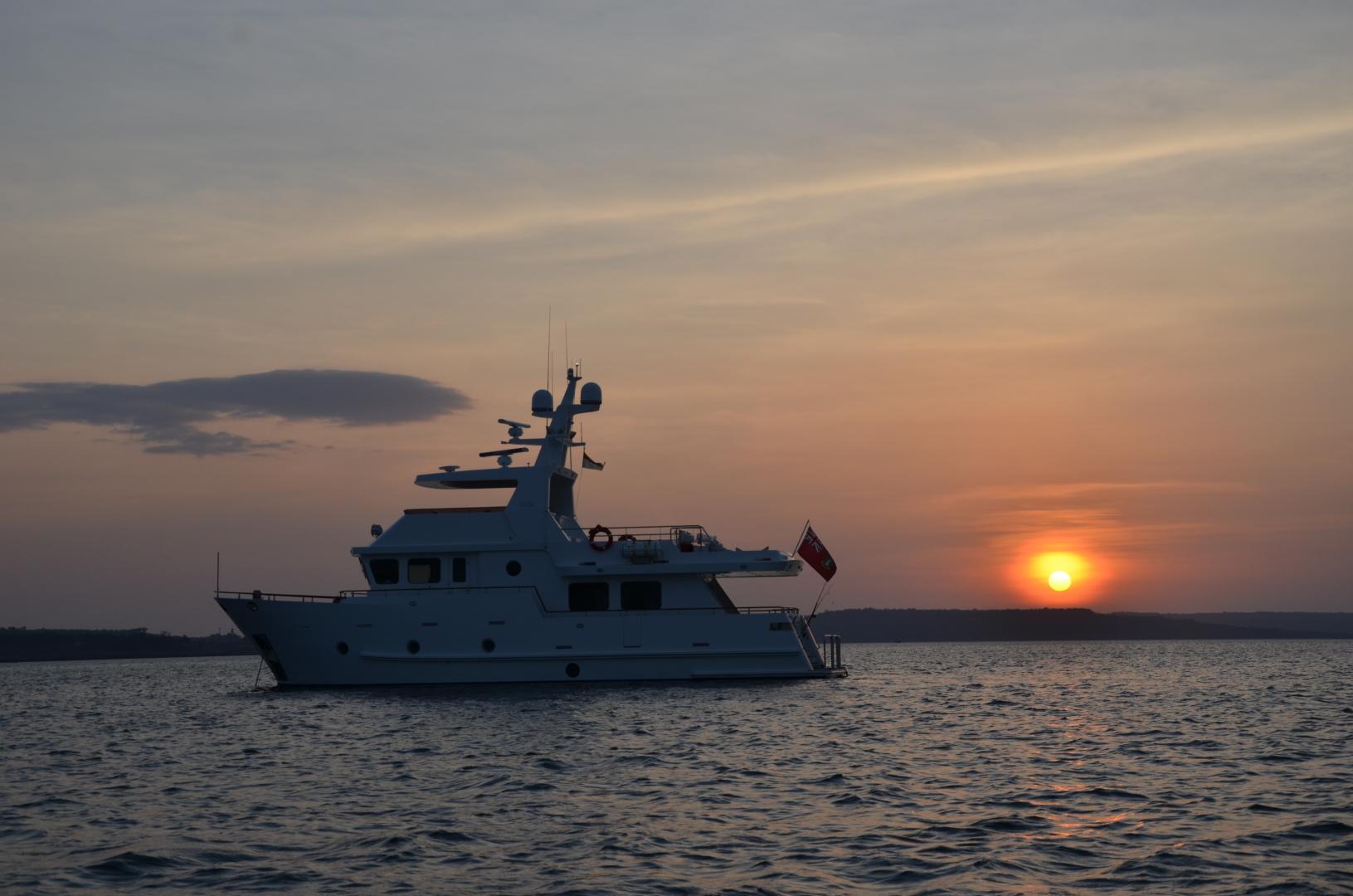 Bering-65 Bering Yacht 2013-Namaste Dania-Florida-United States-1400980   Thumbnail