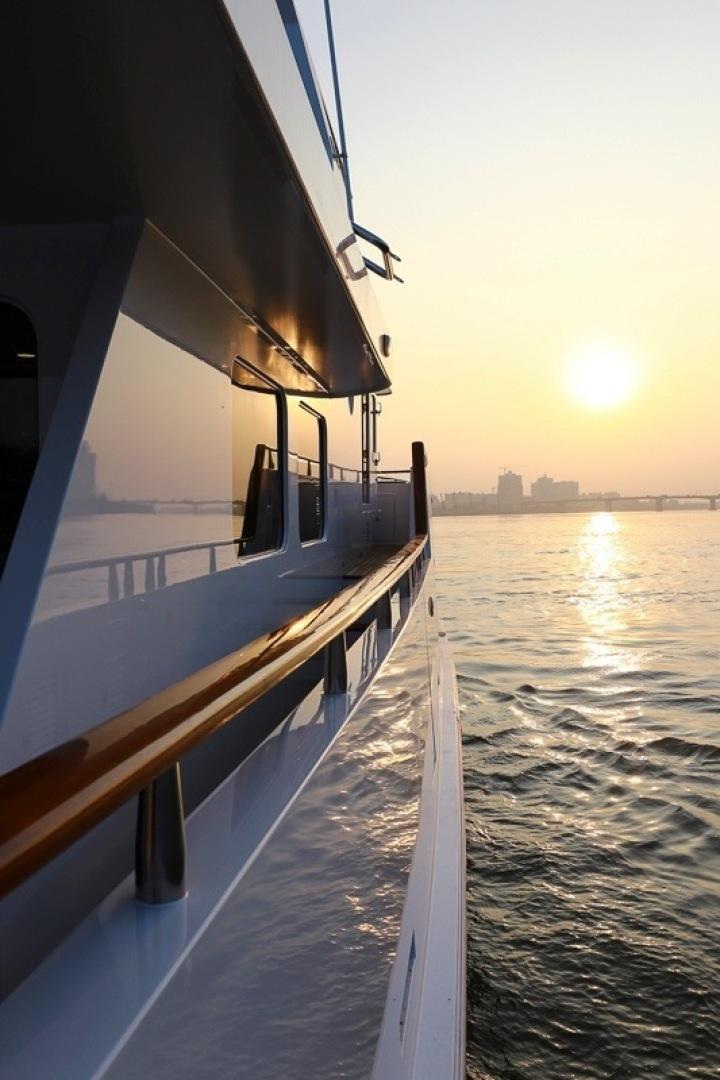 Bering-65 Bering Yacht 2013-Namaste Dania-Florida-United States-1401043   Thumbnail