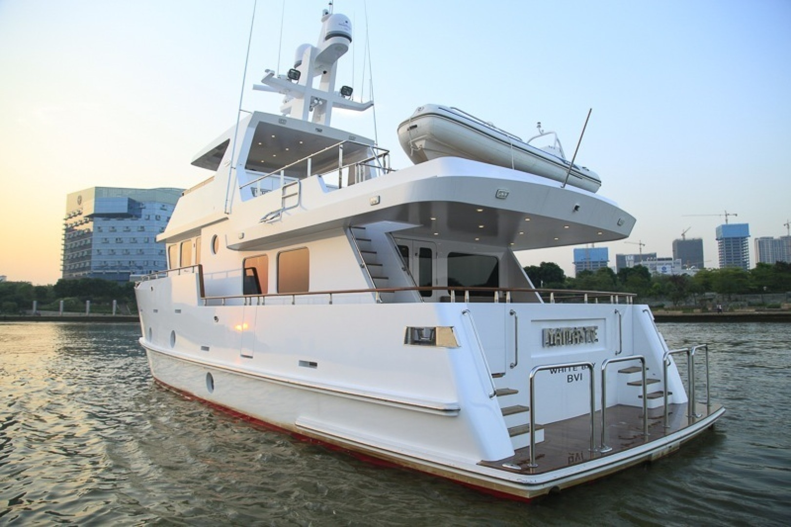 Bering-65 Bering Yacht 2013-Namaste Dania-Florida-United States-1401050   Thumbnail