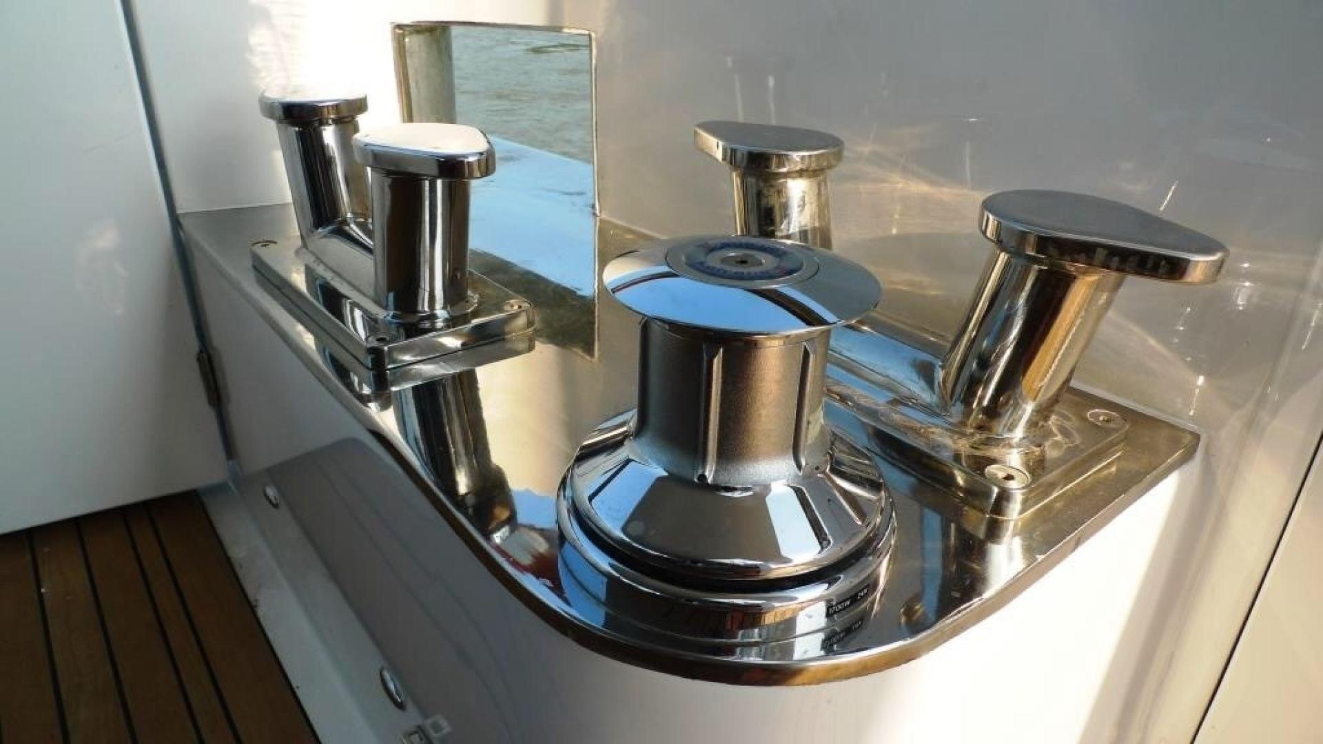 Bering-65 Bering Yacht 2013-Namaste Dania-Florida-United States-1401075   Thumbnail