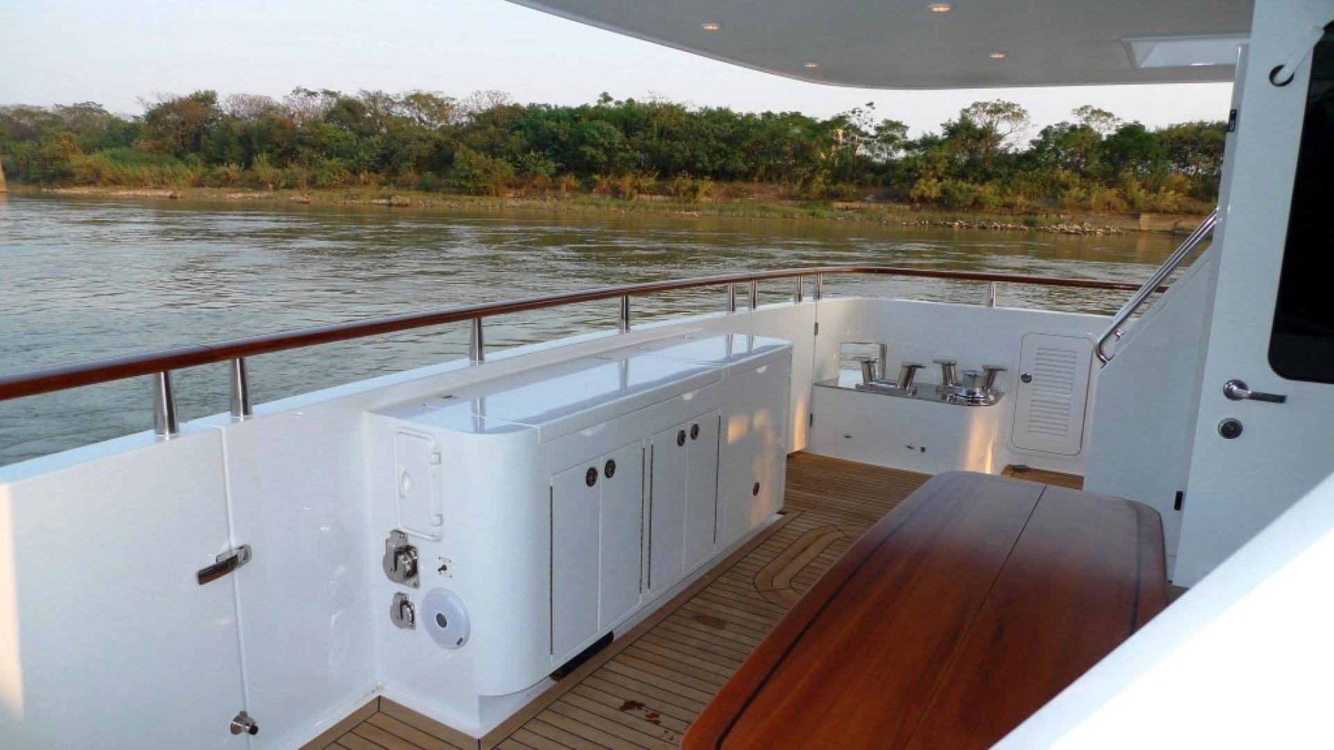 Bering-65 Bering Yacht 2013-Namaste Dania-Florida-United States-1401030   Thumbnail