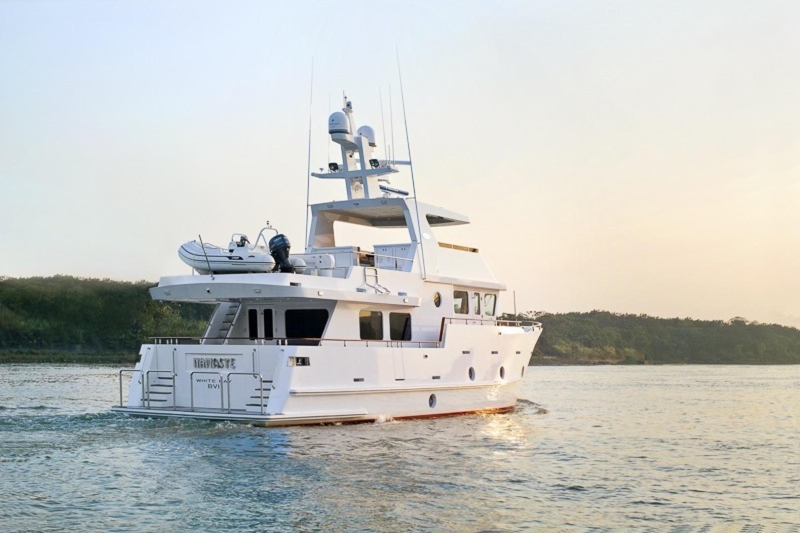 Bering-65 Bering Yacht 2013-Namaste Dania-Florida-United States-1401055   Thumbnail