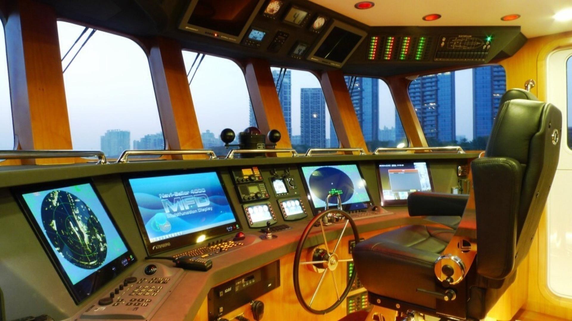 Bering-65 Bering Yacht 2013-Namaste Dania-Florida-United States-1401033   Thumbnail