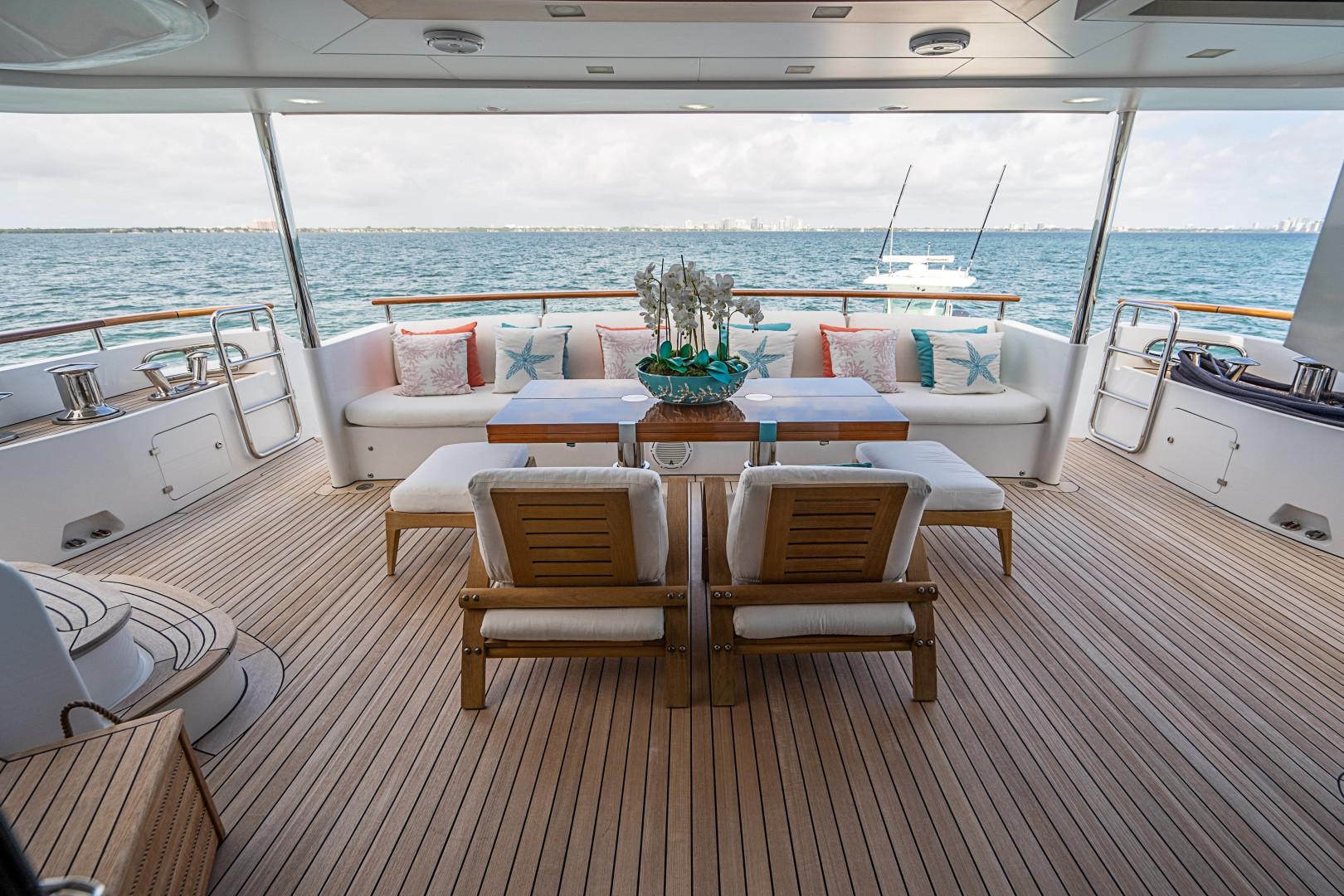 Benetti 2011 -Miami-Florida-United States-1543947 | Thumbnail