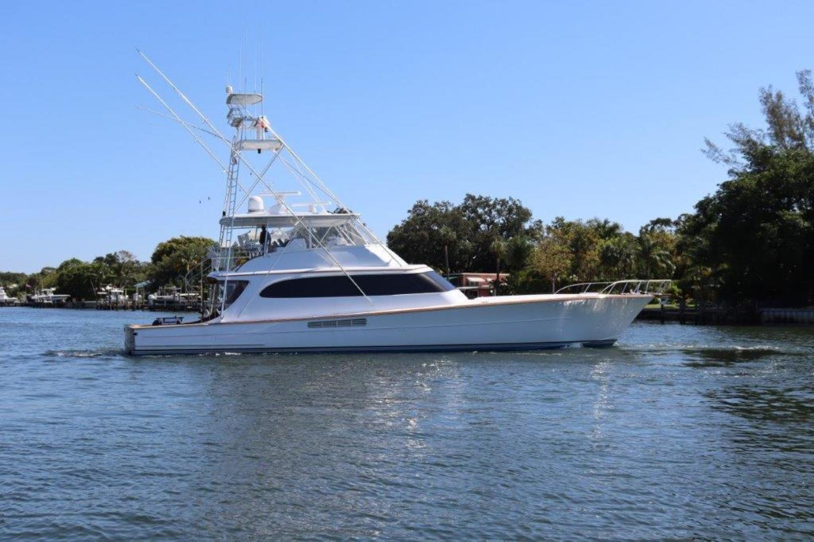 Merritt-Sport fisherman 2005-Speculator Palm Beach-Florida-United States-1401879 | Thumbnail