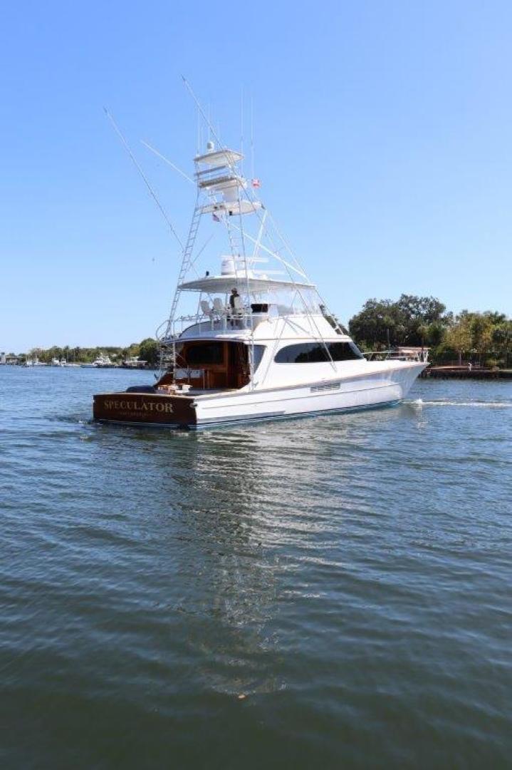 Merritt-Sport fisherman 2005-Speculator Palm Beach-Florida-United States-1401882 | Thumbnail