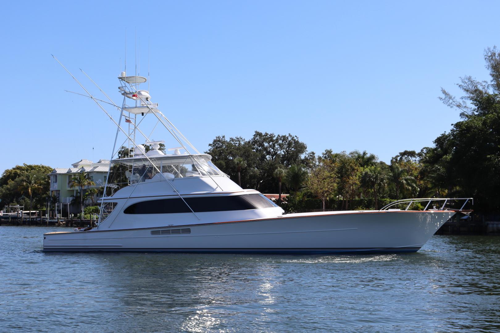 Merritt-Sport fisherman 2005-Speculator Palm Beach-Florida-United States-1401876 | Thumbnail
