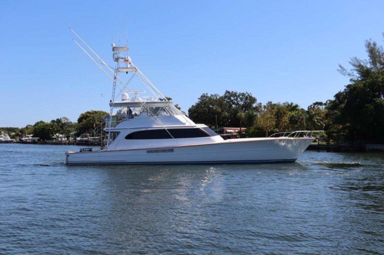 Merritt-Sport fisherman 2005-Speculator Palm Beach-Florida-United States-1401878 | Thumbnail