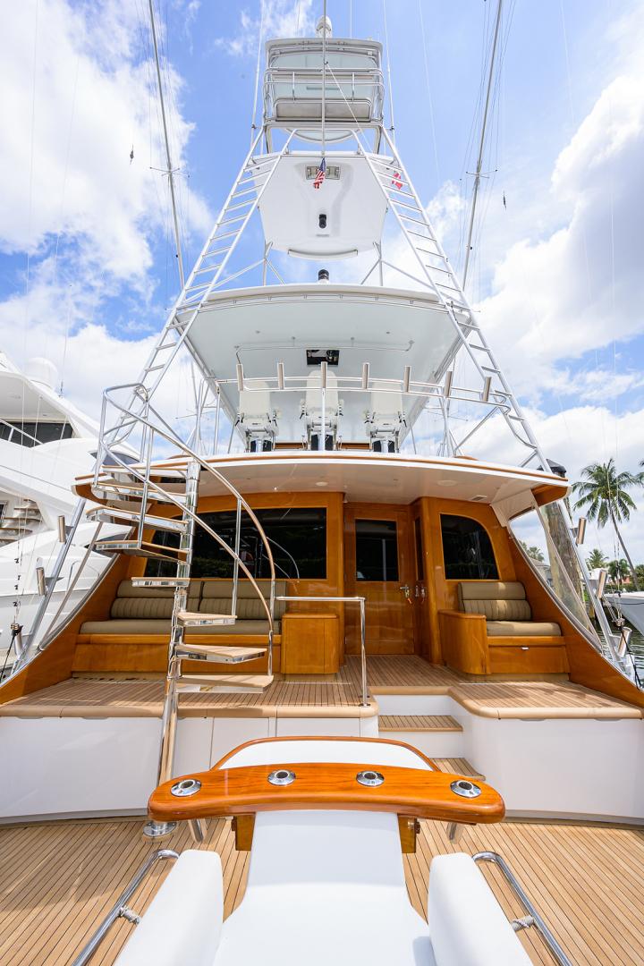 Merritt-Sport fisherman 2005-Speculator Palm Beach-Florida-United States-1409373 | Thumbnail