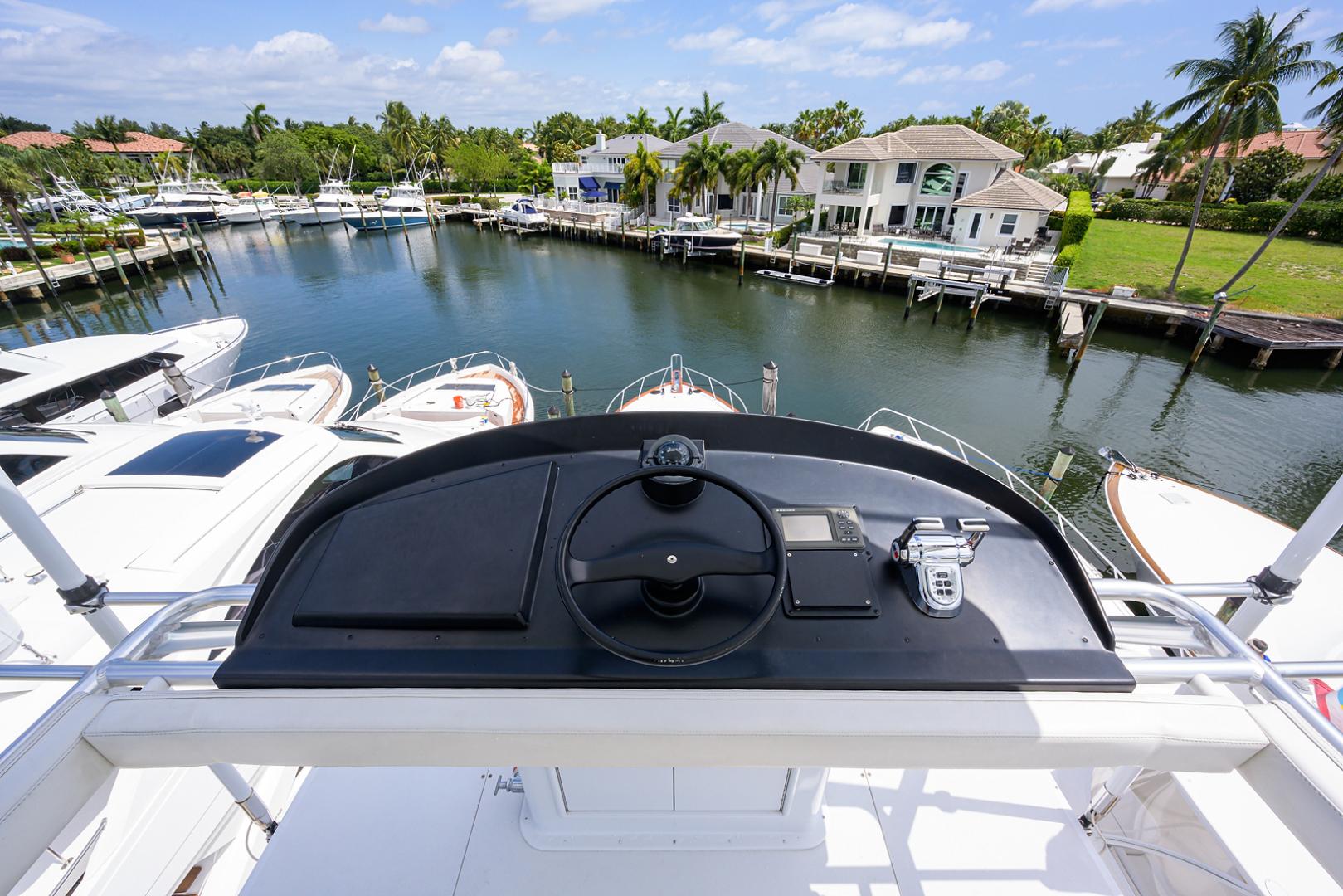 Merritt-Sport fisherman 2005-Speculator Palm Beach-Florida-United States-1409392 | Thumbnail