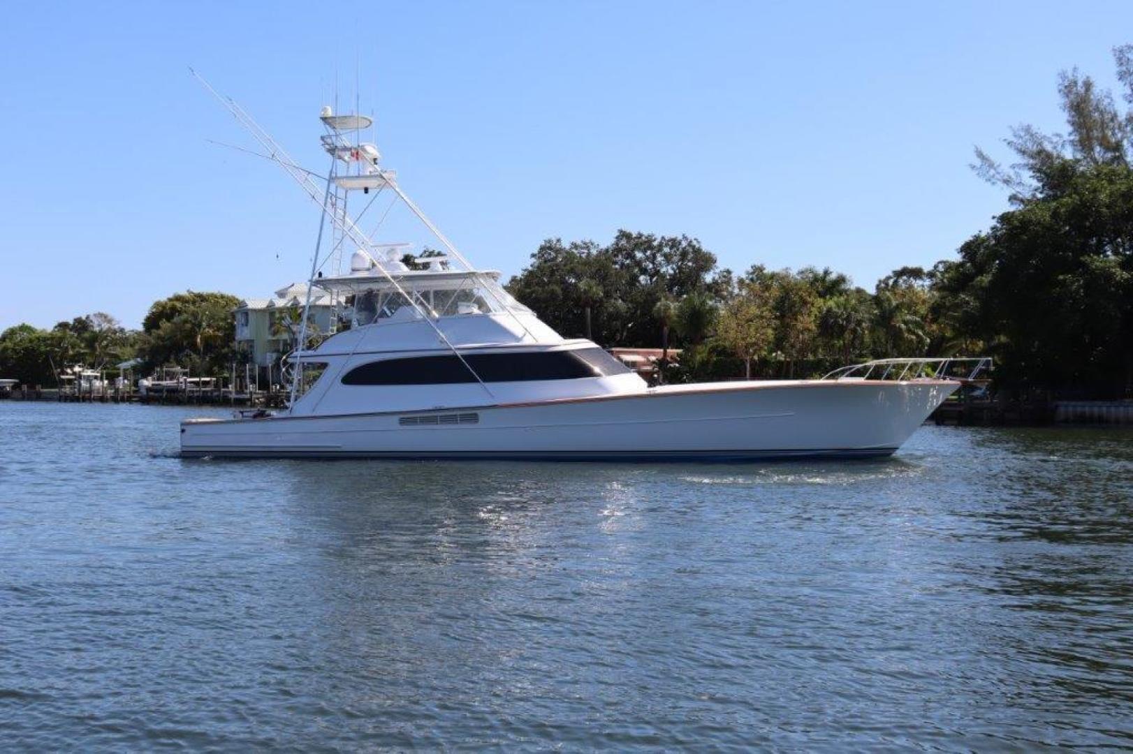 Merritt-Sport fisherman 2005-Speculator Palm Beach-Florida-United States-1401877 | Thumbnail