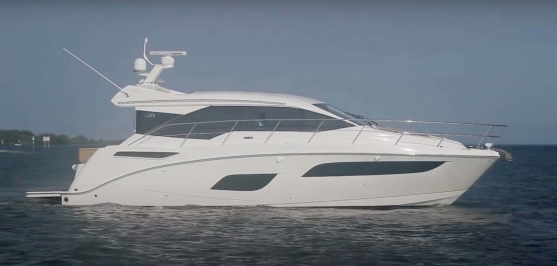 Sea Ray-460 Sundancer 2017-Susanne Marie 4 Fort Myers-Florida-United States-Main Profile-1403737 | Thumbnail