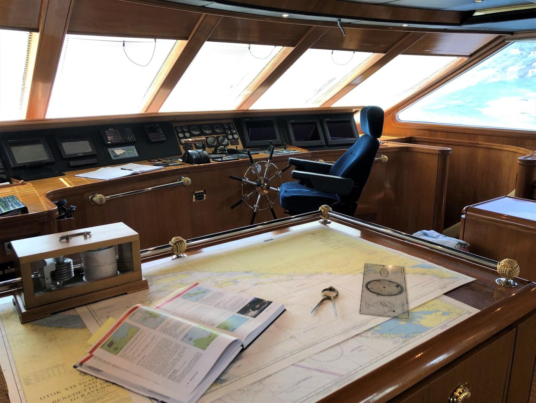 Motor Yacht-Astilleros de Mallorca 1995 -Palma de Mallorca-Spain-1652193   Thumbnail