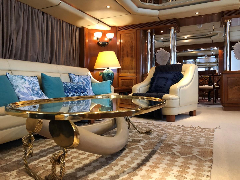 Motor Yacht-Astilleros de Mallorca 1995 -Palma de Mallorca-Spain-1652188   Thumbnail