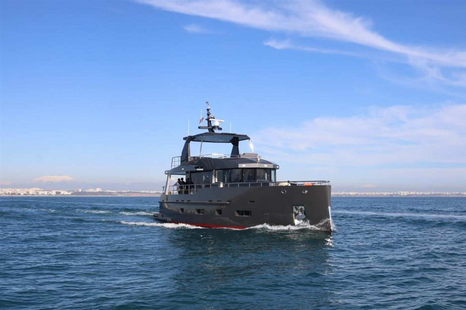 Bering-Expedition Yacht 2019-Expedition Yacht Turkey-1405157   Thumbnail