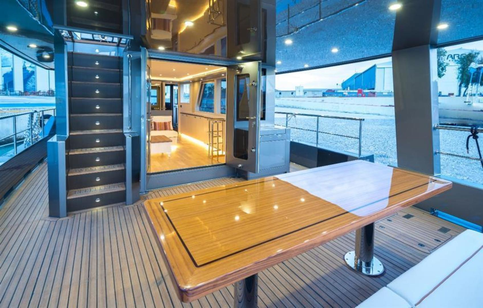 Bering-Expedition Yacht 2019-Expedition Yacht Turkey-1405138   Thumbnail