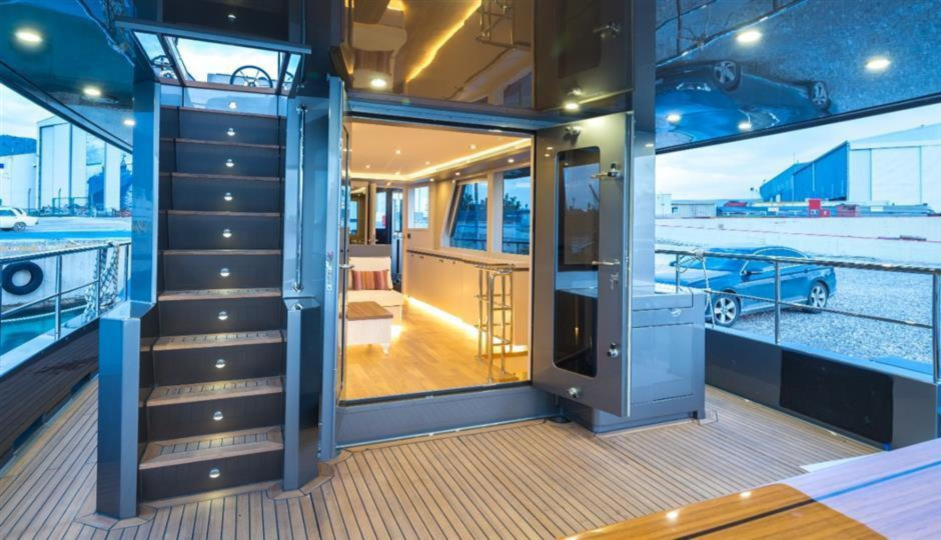 Bering-Expedition Yacht 2019-Expedition Yacht Turkey-1405139   Thumbnail